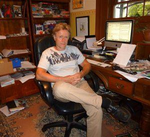 Paul Collins, Australian author